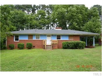 2719 Poole Road, Raleigh, NC
