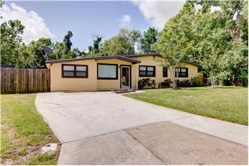 6804 Tango Lane South, Jacksonville, FL