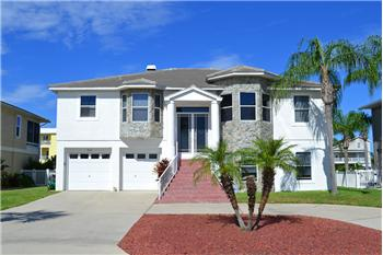 5101 Southshore Drive, New Port Richey, FL