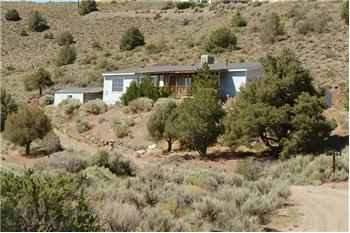 3675 Granite Way, Wellington, NV