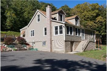 333  Southbury Road, Roxbury, CT