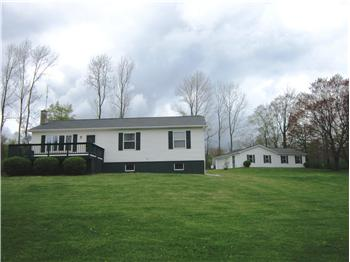 392 Niles Pond, Honesdale, PA