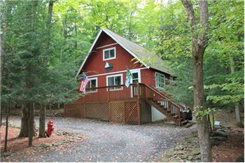 132 Harmony Dr Wallenpaupack Lake Estates, Lake Ariel, PA