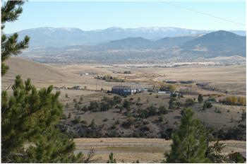 5183  Walden Loop Lot 3-9, Helena, MT