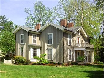 117 Elm Avenue, Louisa, VA