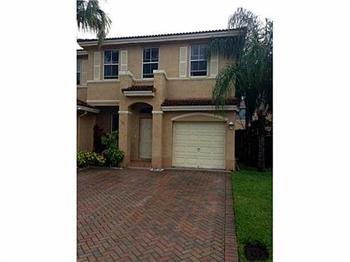 131 RIVERWALK CR # 131, Sunrise, FL