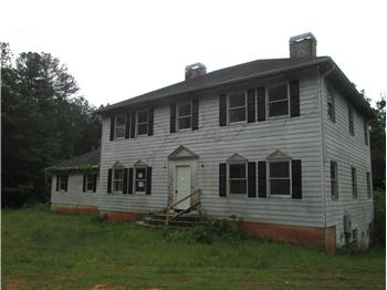 5705 Gordon Road, Senoia, GA