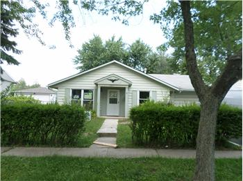 2831 East 226th Place, Sauk Village, IL