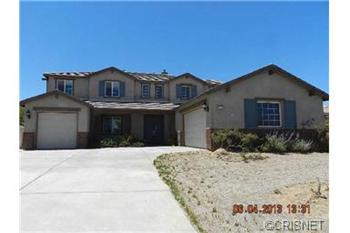41653 Oak Barrel Court, Palmdale, CA