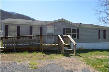 628 Muskrat Creek Road, Hayesville, NC