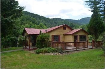 183 Jack Creek Road, Hiawassee, GA