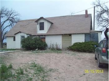  42725 County Rd QQ, Otis, CO