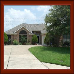 3823 E Peach Hollow Circle, Pearland, TX