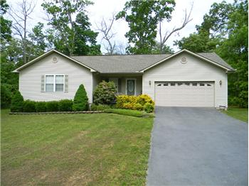 2004 Tres Circle, CROSSVILLE, TN