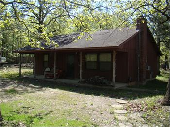 522 Tiger Maple Trail, Wright City, OK