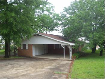 308 West Adams, Broken Bow, OK